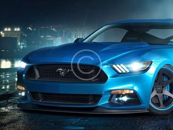 Ford Mustang – Build and Price
