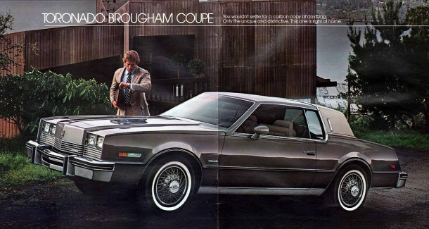 latest automotive news, best new and used cars, find a new car 5375e_1983-Oldsmobile-Toronado-brochure-page-610x325 QOTD: The Best Model Names of Them All? Ferrari