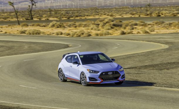 latest automotive news, best new and used cars, find a new car 87b8f_Large-31065-2019VelosterN-e1516039444877-610x373 Think 'N Light': Hyundai's Veloster Won't Be the Lineup's Only Mean Model Hyundai