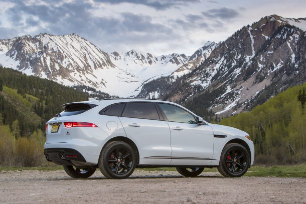 latest automotive news, best new and used cars, find a new car 90f6e_2017-Jaguar-F-Pace-white-610x407 Stop Being So Mean to Diesels, Pleads Jaguar Land Rover Boss Jaguar