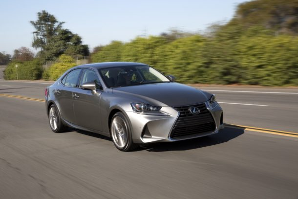 latest automotive news, best new and used cars, find a new car b597c_2017-Lexus-IS200t-610x407 For 2018, Lexus IS and RC Model Naming Scheme Is All Kinds of Warped Lexus
