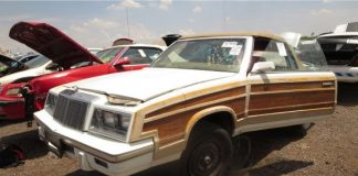 latest automotive news, best new and used cars, find a new car fcbe5_00-1985-Chrysler-LeBaron-in-Arizona-wrecking-yard-photo-by-Murilee-Martin-610x343-324x160 Autobunch