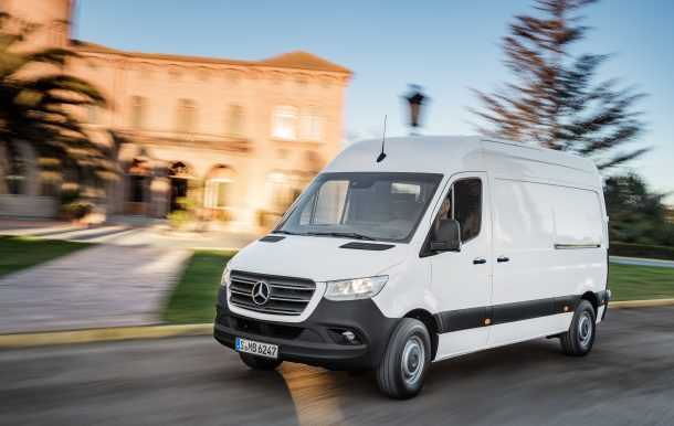 latest automotive news, best new and used cars, find a new car fd6f7_18C0104_02-e1517944731119-610x386 2018 Mercedes-Benz Sprinter: Vantastically Evolved for Its Third Generation Mercedes-Benz