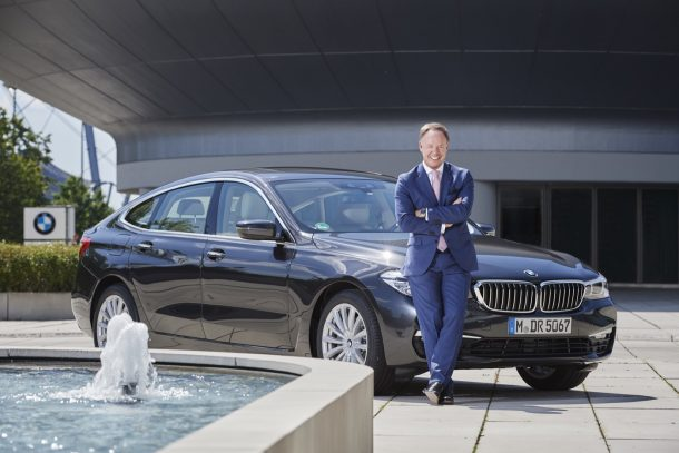 latest automotive news, best new and used cars, find a new car 1a3c1_BMW-Ian-Robertson-610x407 The Outsider: New Global BMW Sales Boss Pieter Nota Comes From Royal Philips, Beiersdorf, Unilever BMW