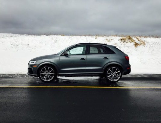latest automotive news, best new and used cars, find a new car 713b9_2017-Audi-Q3-Daytona-Grey-profile-610x407-534x407 Autobunch