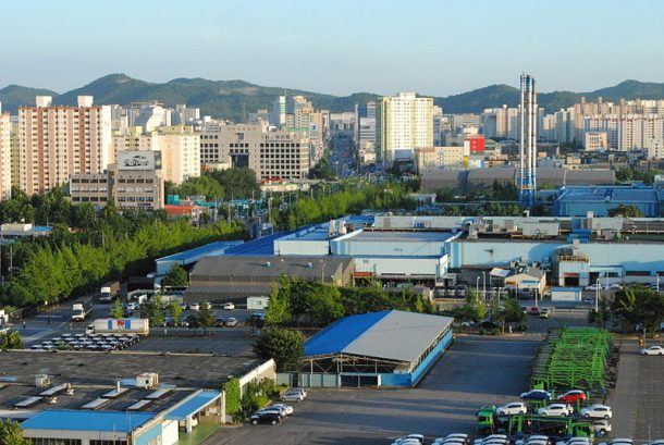 latest automotive news, best new and used cars, find a new car 7723c_800px-Bupyeong-gu_Incheon_Korea-610x409 The Cost of Saving GM Korea? $2.8 billion, Report Claims Chevrolet