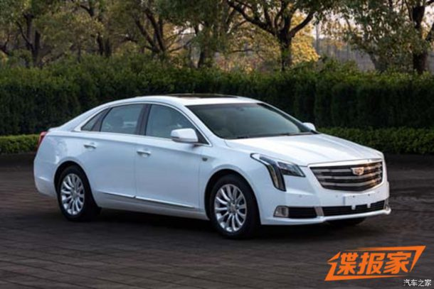 latest automotive news, best new and used cars, find a new car a7961_0x0_1_autohomecar__wKgH0VkVCzWAIaU-AANtf9N35xs285-610x407 Facelifted Cadillac XTS Revealed, Livery Companies Salivate Cadillac