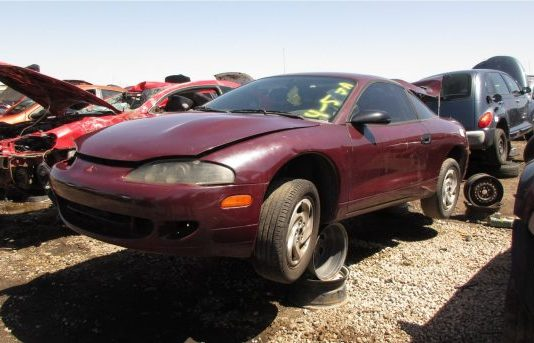 latest automotive news, best new and used cars, find a new car 2b81b_00-1998-Eagle-Talon-in-Colorado-wrecking-yard-photo-by-Murilee-Martin-610x343-534x343 Autobunch