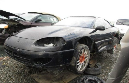latest automotive news, best new and used cars, find a new car f595e_00-1995-Dodge-Stealth-in-California-wrecking-yard-photo-by-Murilee-Martin-610x343-534x343 Autobunch